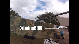 HK MARK 23: When she runs your gun better than you