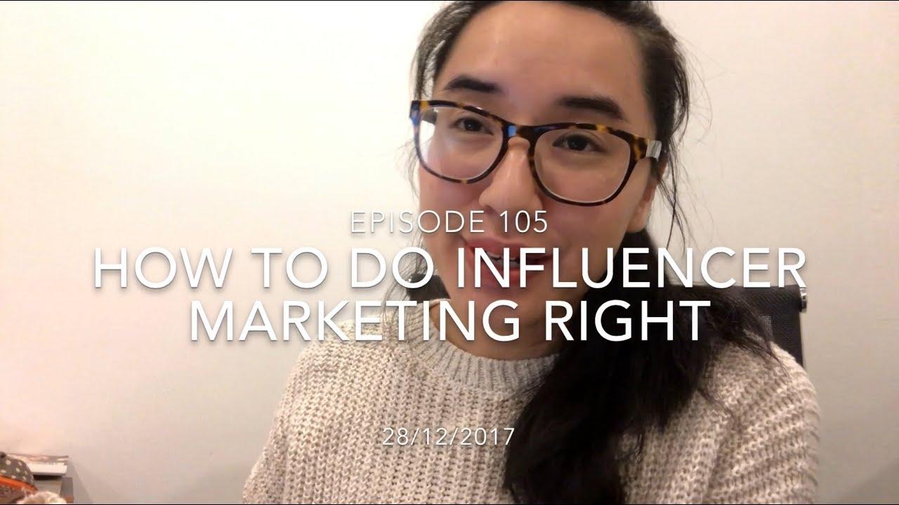 The DCA Vlog #105: CÁCH LÀM KOL MARKETING HIỆU QUẢ