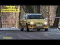 Micha? Gadomski - Peugeot 106 - 2 Runda Królewski Winter Cup  Tor S?u?ewiec Warszawa 29-01-2017