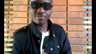 Bombo Clat By Alvin Bukasa
