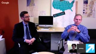 A conversation with Jeremy Ben-Ami on the current situation in Israel