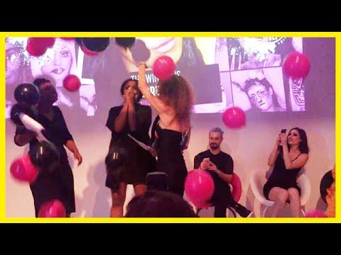 FINALE NYX ITALIA FACE AWARDS 2016 VINCE LORETTA! - 13 Luglio 2016
