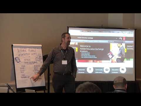 Adobe Mobile Applications with Jeff Larson