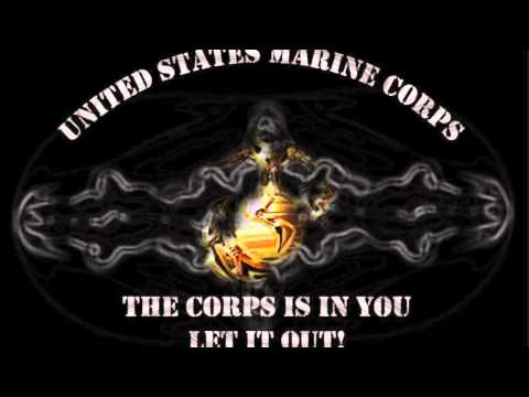 United States Marine Corps Training Mix