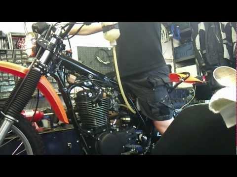TT500 start up and wiring - YouTubeYouTube