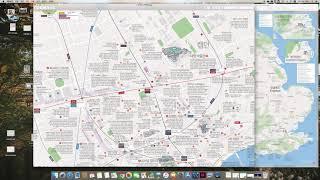 영국과 런던(london) 여행지 지도로 보는 소개 -…