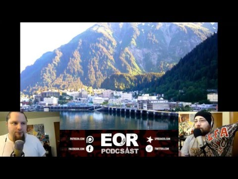 Getting Weed Right In Juneau, Alaska