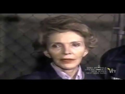 Nancy Reagan War On Drugs, RAID 1989