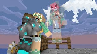 Diamond man life 10 - Minecraft animations