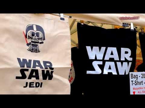 3 days in Warsaw, Poland (3 μέρες στην Βαρσοβία) 2017