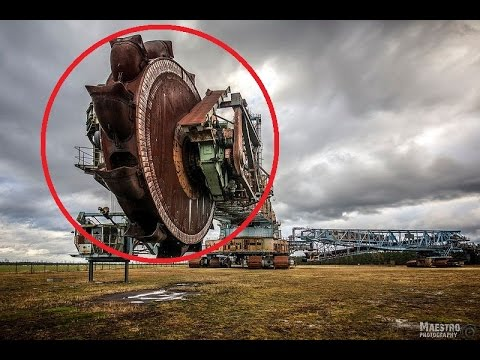 7 EXTREME MACHINES YOU NEED TO SEE