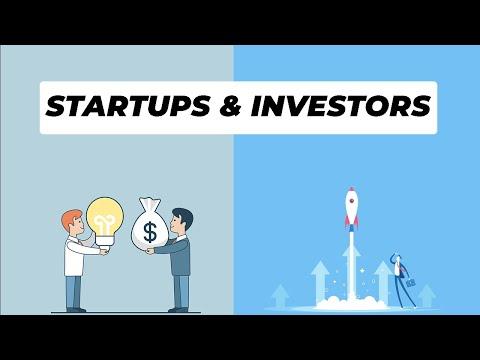 Startups & Investors