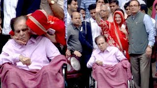Dilip Kumar gets discharged from Lilavati hospital with loving