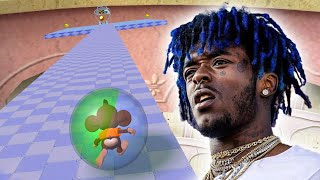 That time Lil Uzi Vert rapped over Super Monkey Ball music