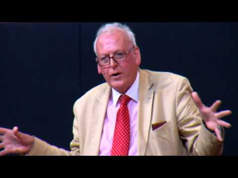Politics and the English language: Peter Hennessy at TEDxHousesofParliament