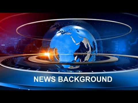 News Background music