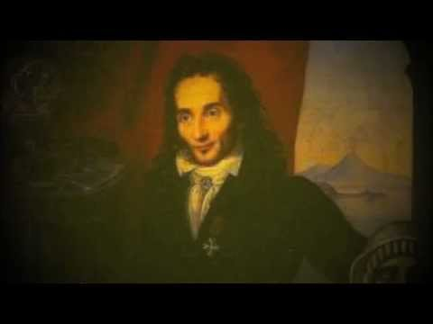 Who is Paganini ?