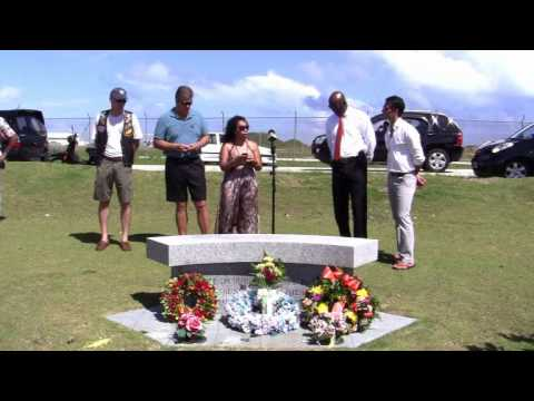 Sherri Simmons Hurricane Fabian Memorial Ride Sept 4 2011
