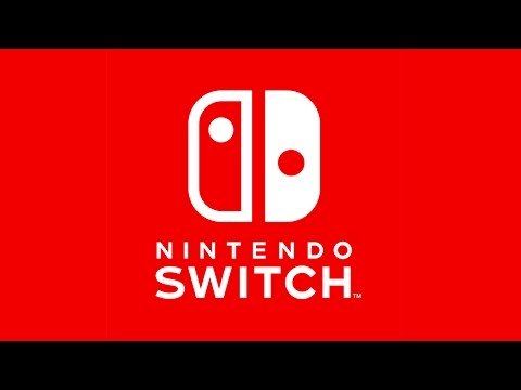 Thumbnail: First Look at Nintendo Switch