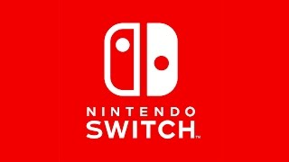 First Look at Nintendo Switch by : Nintendo