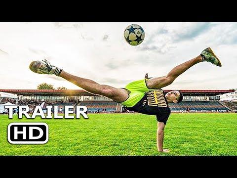 Play AROUND THE WORLD Trailer (2019) Freestyle Football, Sean Garnier