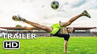 AROUND THE WORLD Trailer (2019) Freestyle Football, Sean Garnier