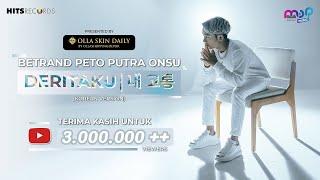 Download BETRAND PETO PUTRA ONSU - DERITAKU KOREAN VERSION | 나의 아픔