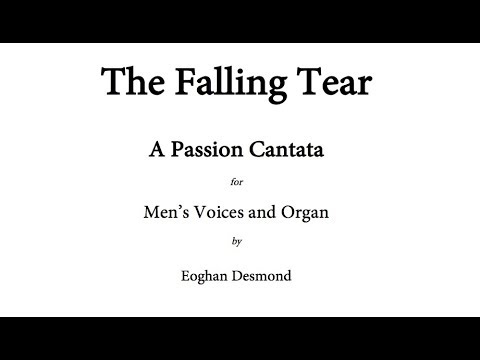 The Falling Tear –Eoghan Desmond