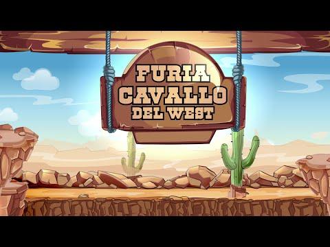 FURIA CAVALLO DEL WEST - MAL - Canzoni per bambini e bimbi