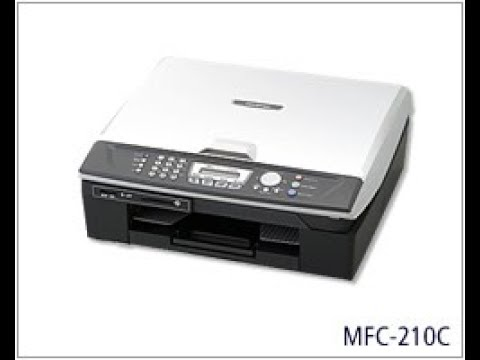 Brother MFC-215C Printer Driver for Windows