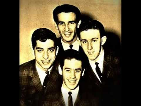 "THE QUOTATIONS - ""IMAGINATION""  (1961)"