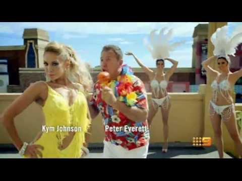Channel Nine - The Celebrity Apprentice Australia: Promo [26.02.13]