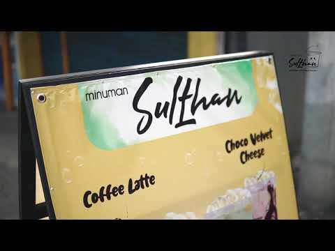 Minuman Sulthan, Segernya Kebangetan