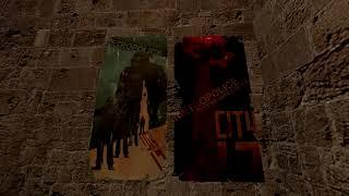 Half-Life 2-Raising The Bar Redux 1.20 Demo Single-Player Modification