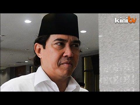 Anak Taib Mahmud: Ya, kekayaan saya RM1.185 bilion