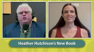 Heather Hutchison Interview on NOW With Dave Brown
