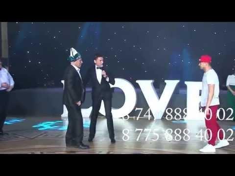 Самое лучшее шоу 2016 года Шоу Перетанцуй танцора