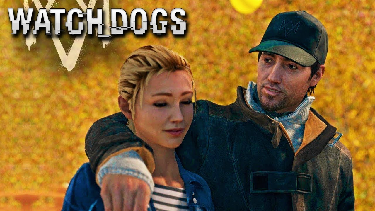 Watch Dogs Big Brother Mission