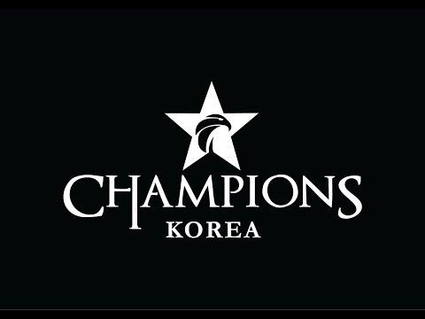 LCK Summer 2017 - Week 5 Day 1: EEW vs. ROX | KT vs. SKT
