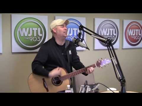 """Mark Schultz: """"All Things Possible"""" (Acoustic)"""
