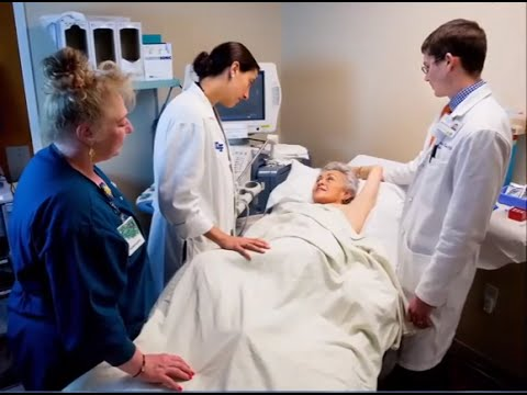 UCSF Radiology:  Ultrasound-Guided Breast Biopsy