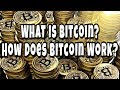What Is Bitcoin and How Does Bitcoin Work?