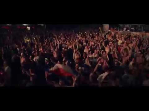 Virus - Martin Garrix & MOTi (played by Diplo, Chuckie, Dimitri Vegas & Like Mike & Alvaro)