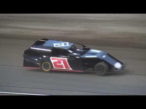 IMCA Modified Heats Independence Motor Speedway 8/5/17