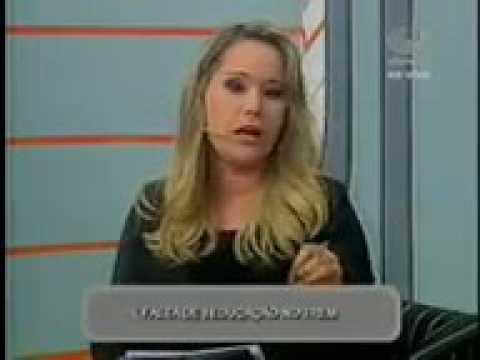 0407  TV Unisinos  Conexão Unisinos  Etiqueta Urbana