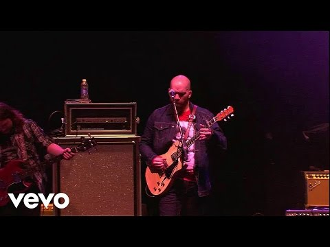 Nick Moss Band - Stand By (Live)
