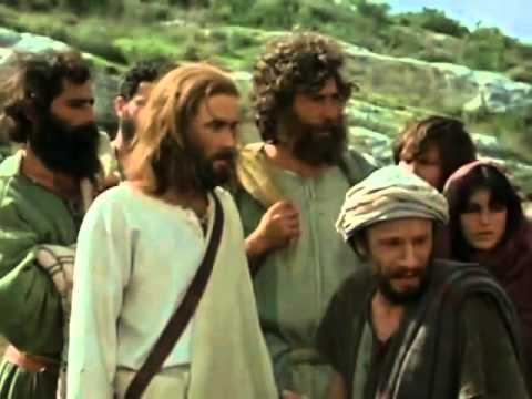 The Story of Jesus   Tagalog Language Philippines