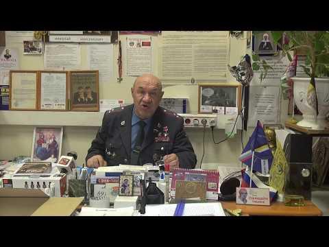 Виталий Иванович Иванов - Обращение к ОФИЦЕРАМ  -  Милицейское братство