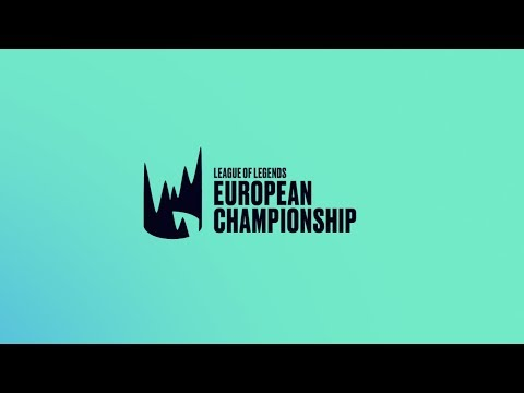 Welcome to the League of Legends European Championship | #LEC