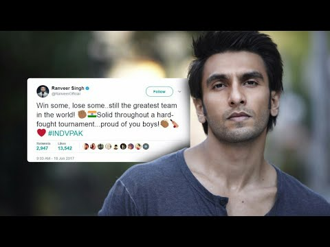 12 Reactions by Bollywood Celebrities On The India VS Pakistan Match | SpotboyE